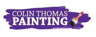 Colin Thomas Painting w310xh120