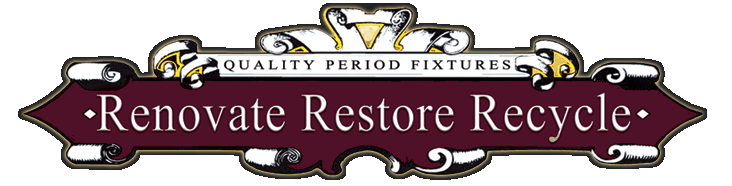 Renovate Restore Recycle